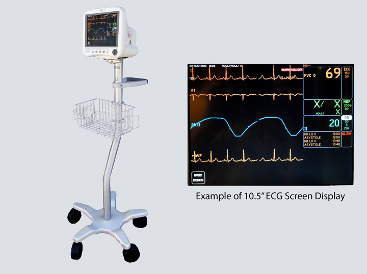 Dash 4000 Patient Monitor