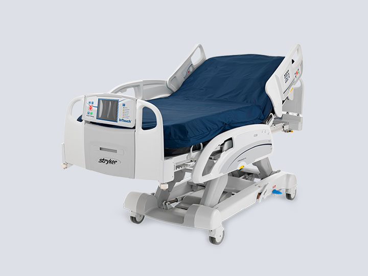 Bed - Stryker Intouch