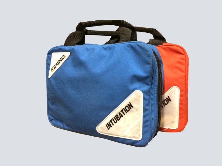 EMT Intubation Bags