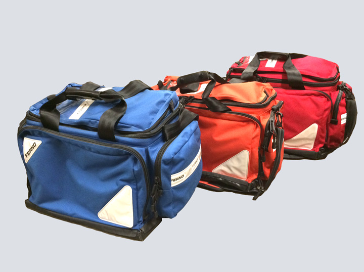 EMT Supply Bags (Jump Bags)