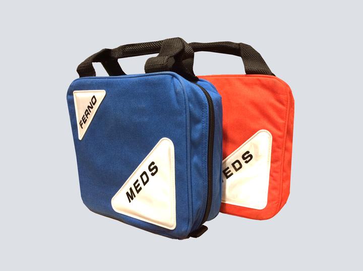 EMT Meds Bags