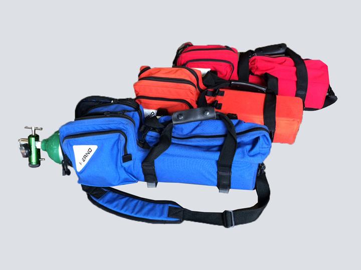 Oxygen Bags W/ Hooks
