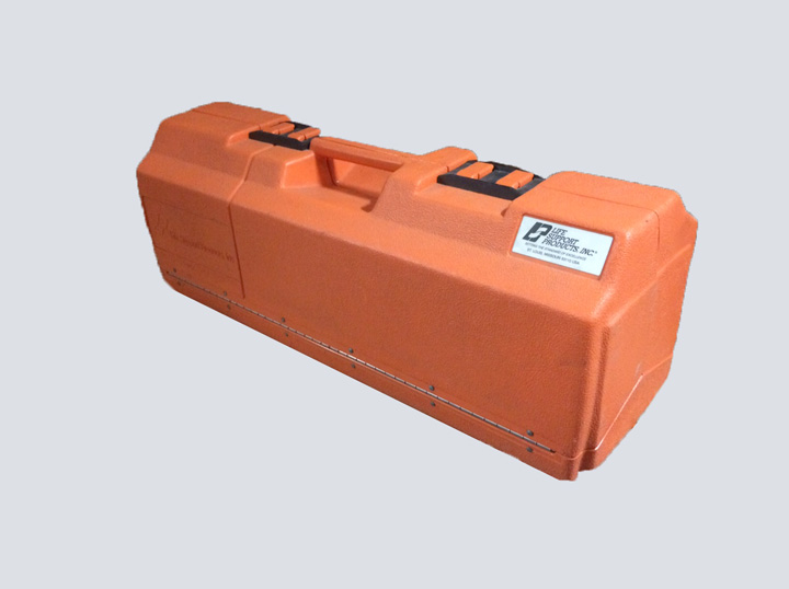 EMT Tackle Box - Tank A (Orange 02)
