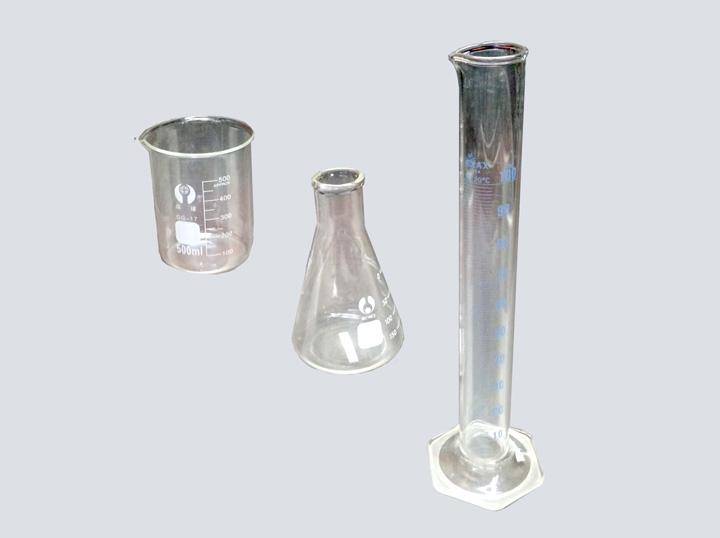 Beakers & Flasks