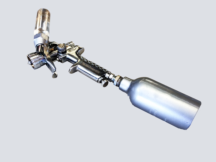 Inoculation Gun