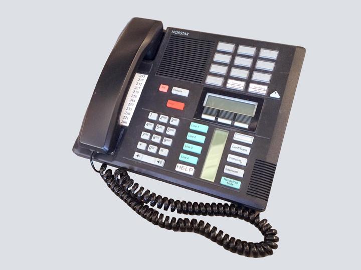 Phone (Black)