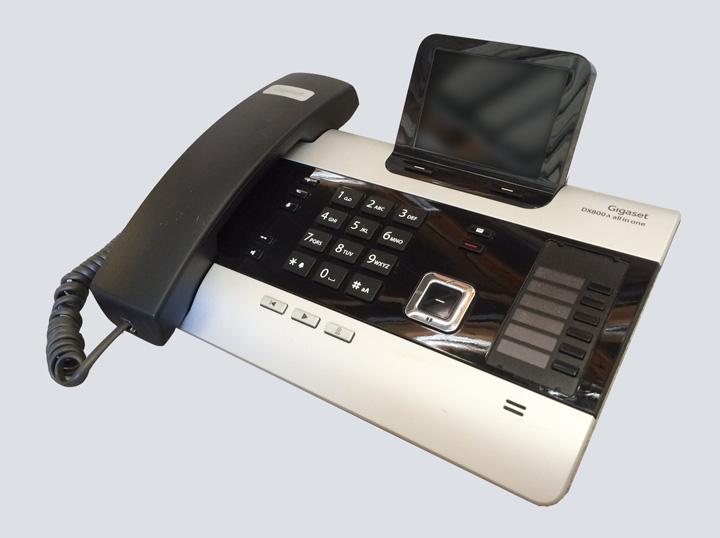 Phone - Gigaset