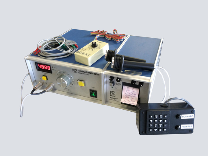 Electroshock Therapy Machine (ECT)