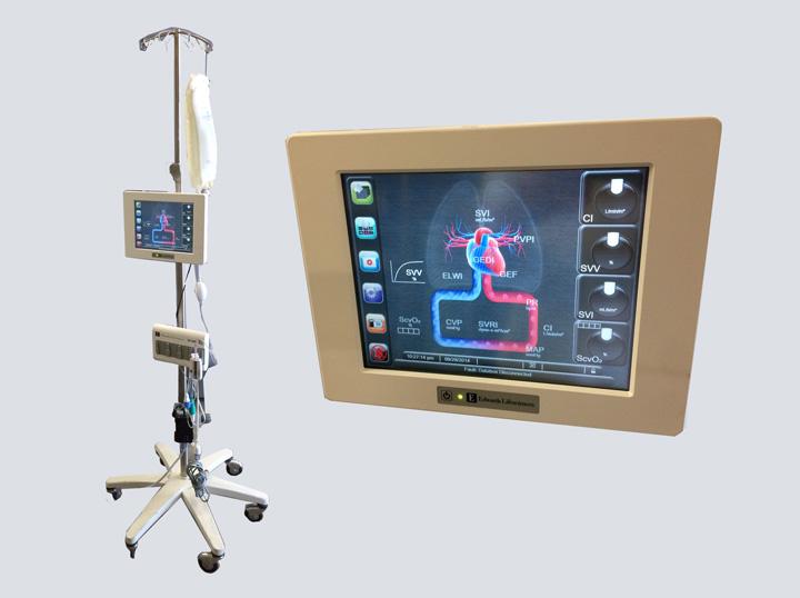 EV1000 Patient Vitals Monitor