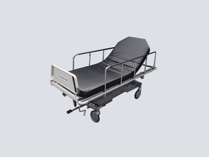 Hausted 8000 Series Transport Stretcher/Gurney