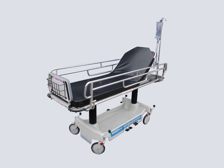Hausted Horizon Transport Stretcher/Gurney (Blue)