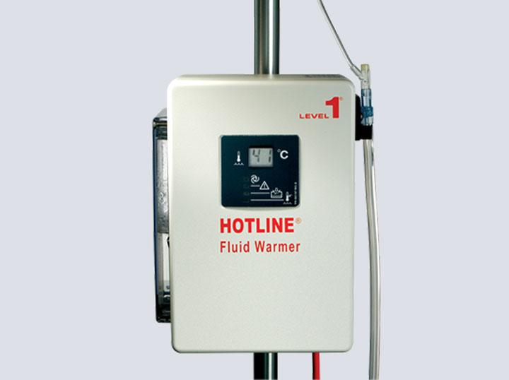 Fluid Warmer - HOTLINE