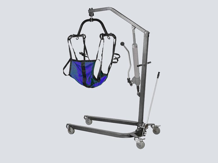 Patient Hydraulic Lift/Hoist