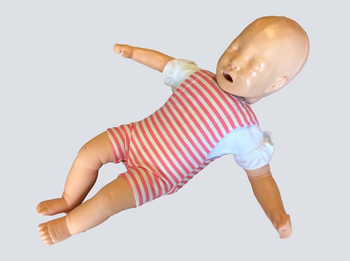 Resuscitation Dummy - Baby Anne
