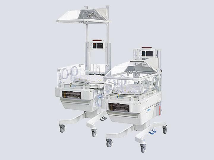 Baby Incubator - OmniBed (Convertible)