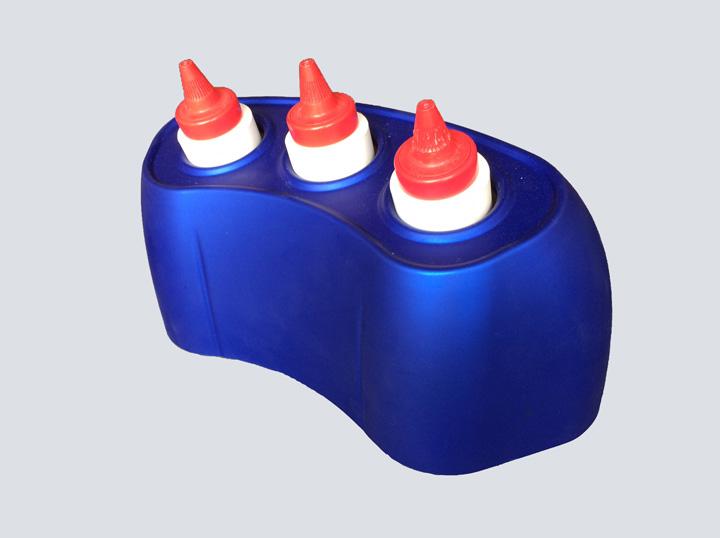 Ultrasound Gel Bottle Warmer