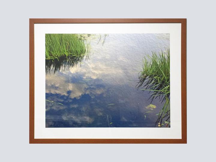 Artwork - Grassy Lake 1