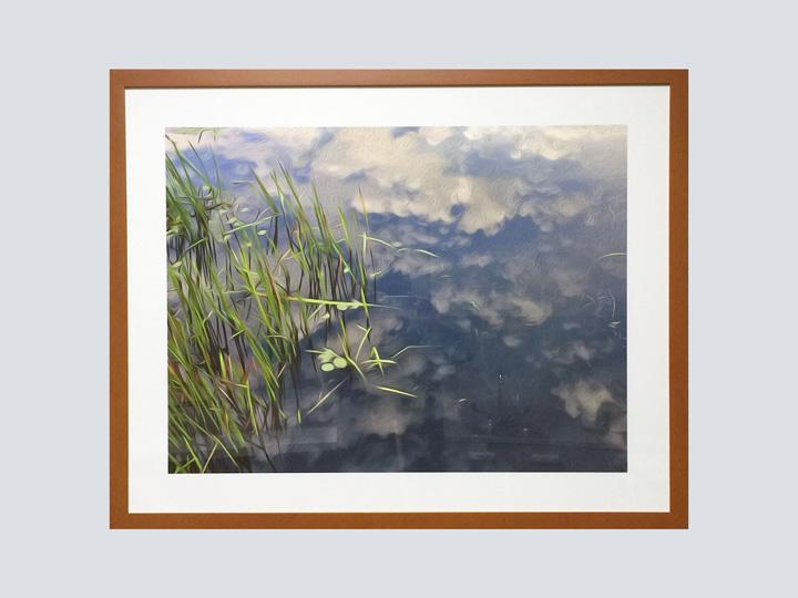 Artwork - Grassy Lake 4