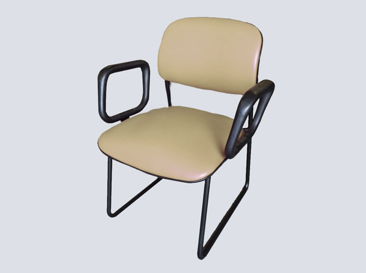 Chair (Beige)