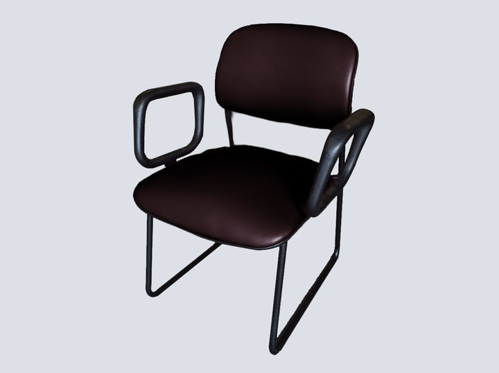 Chair (Black)