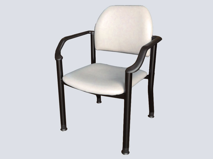 Chair (Cream)