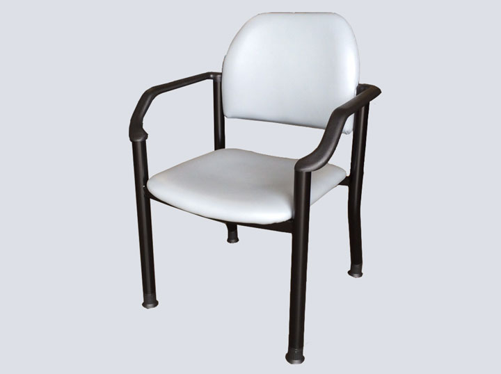 Chair (Light Grey)