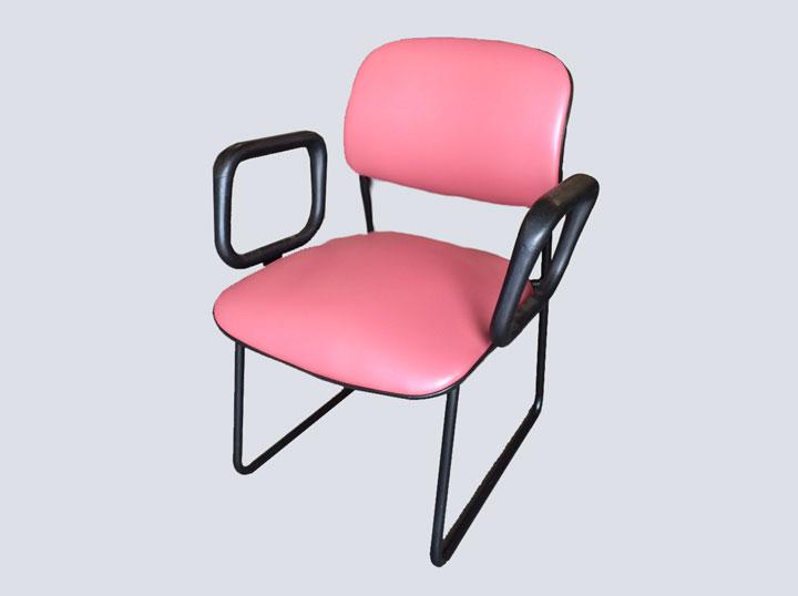 Chair (Pepto Pink)