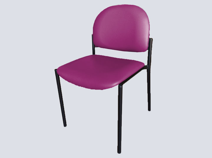 Chair (Purple)
