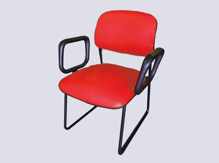 Chair (Red)