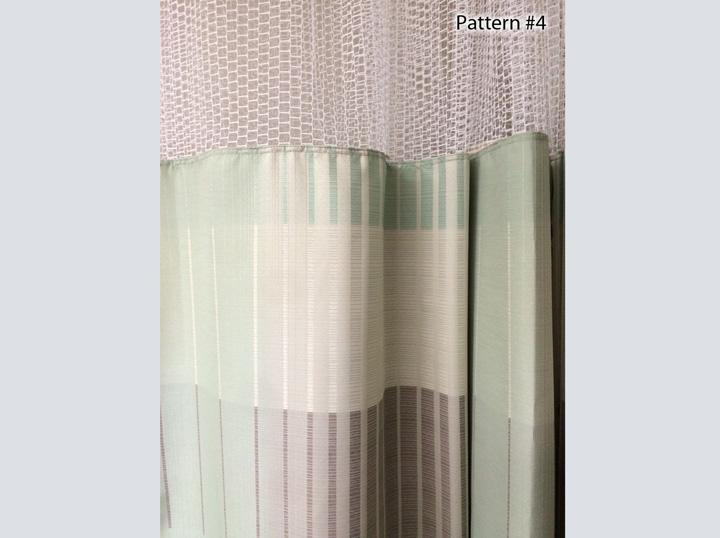 Curtain - Pattern 4