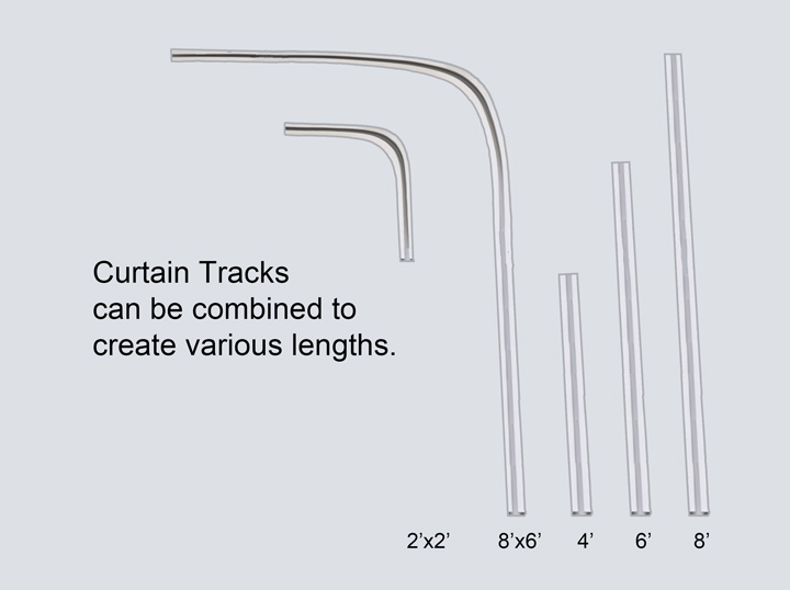 Curtain Tracks