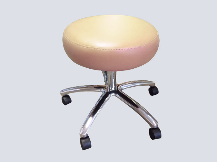 Doctor Stool (Beige)