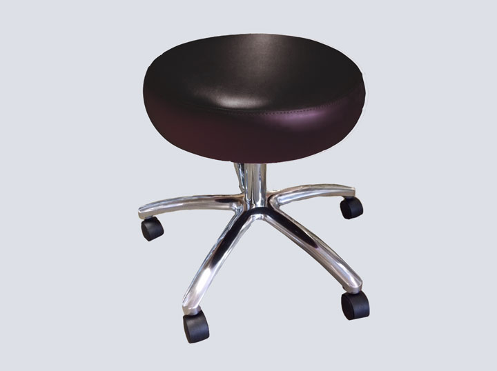 Doctor Stool (Black)