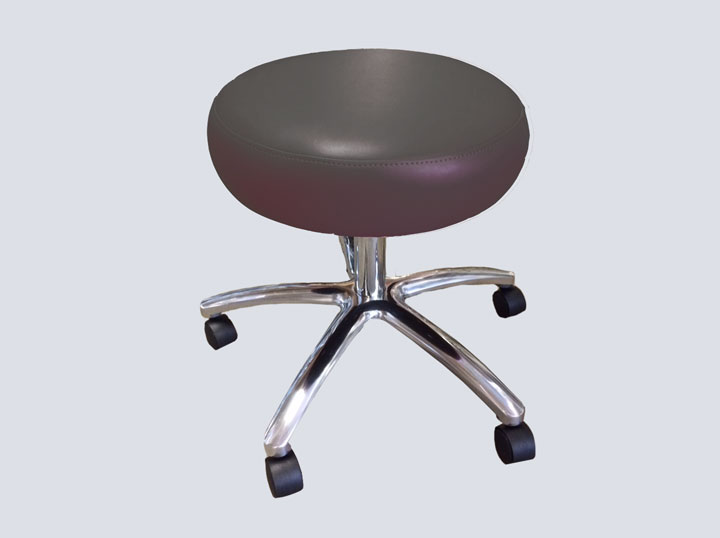 Doctor Stool (Dark Grey)