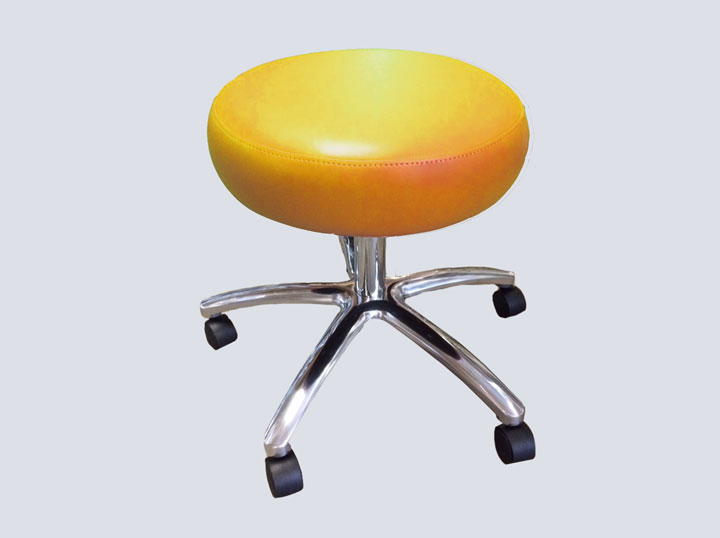 Doctor Stool (Yellow)