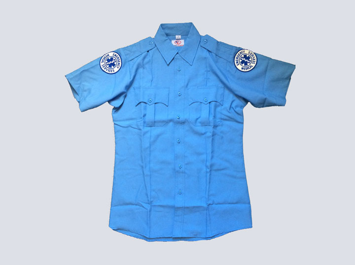 EMS Uniform Shirt