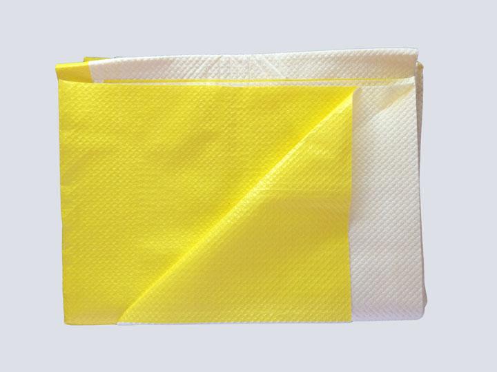 Emergency Blanket (Yellow)