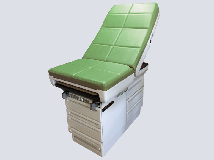 Exam Table – Standard (Green)