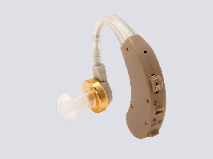 Hearing Aid - Behind the Ear