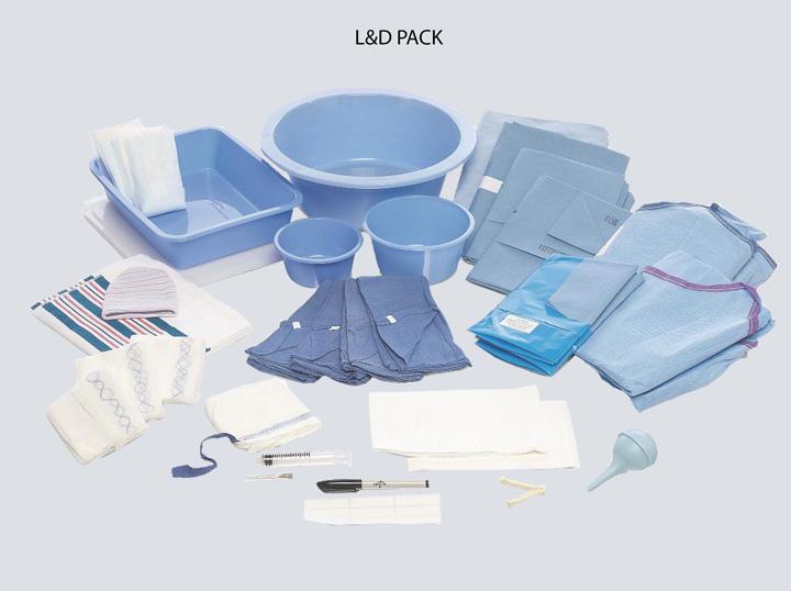 L&D Pack