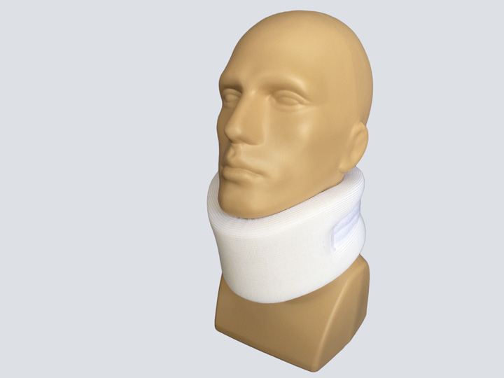 Neck Brace - Soft Collar