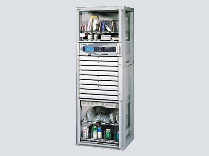 Omnicell Supply Cabinet - 1 Door