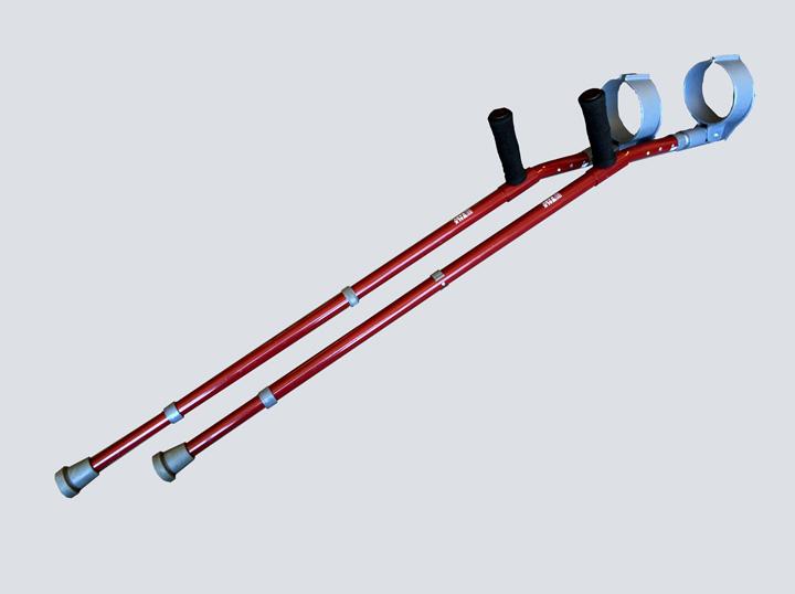Ortho Crutches - Style 2