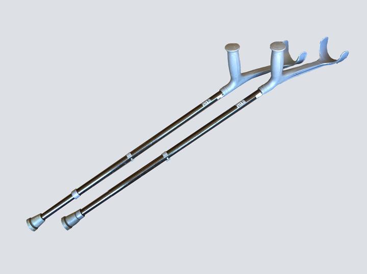 Ortho Crutches - Style 3