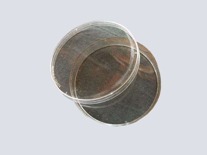 Petri Dish - Plastic