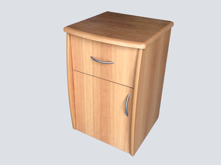 Bedside Table - Stryker (Maple)