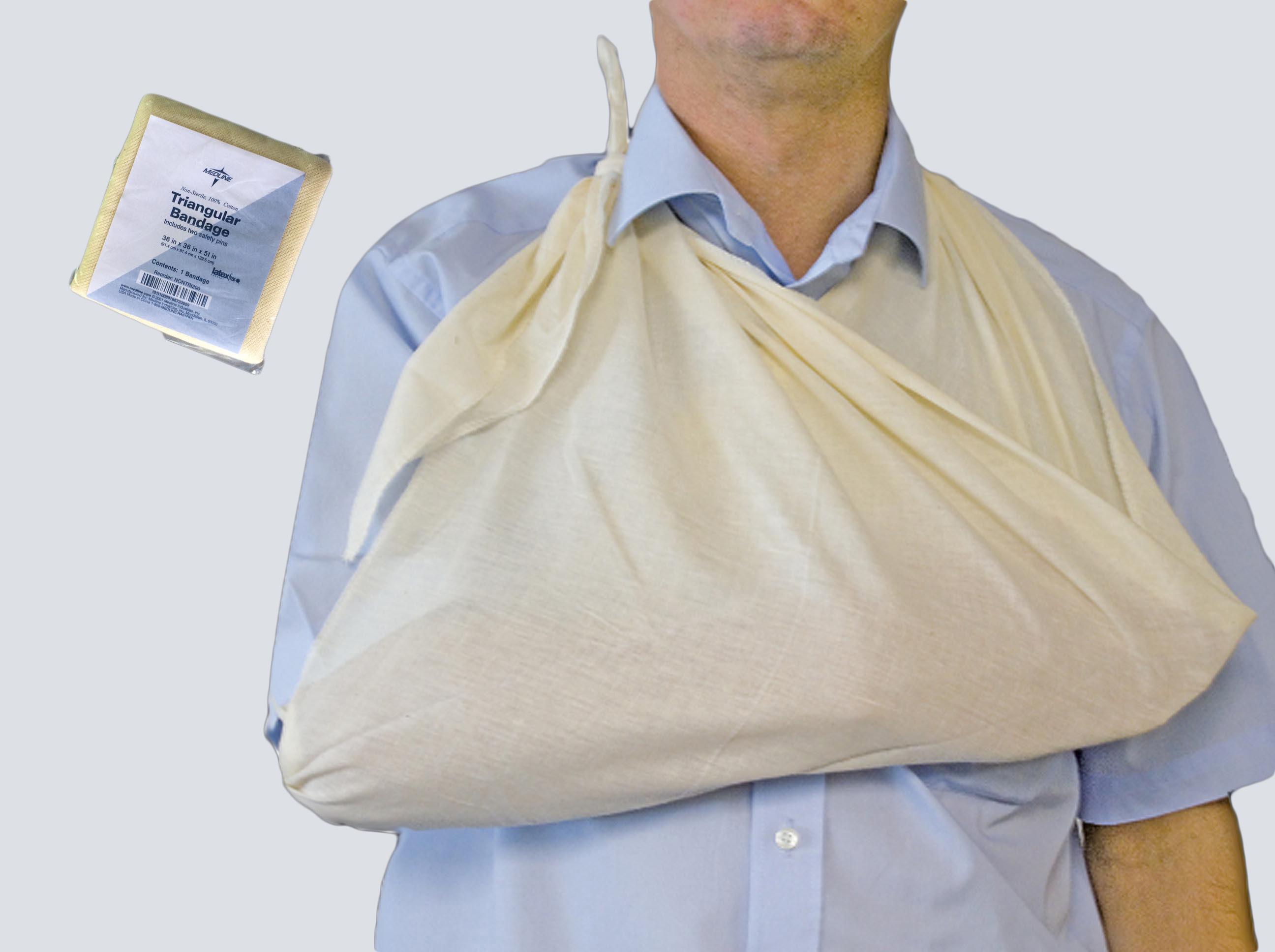 Triangular Bandage Sling