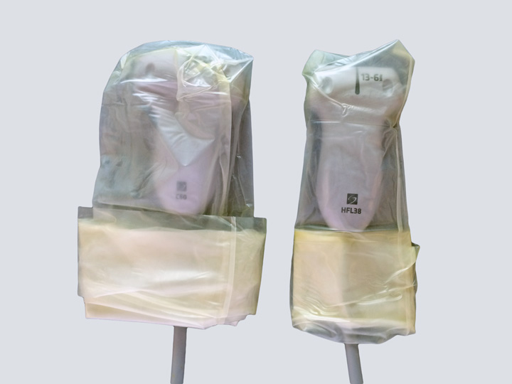 Ultrasound Transducer Covers