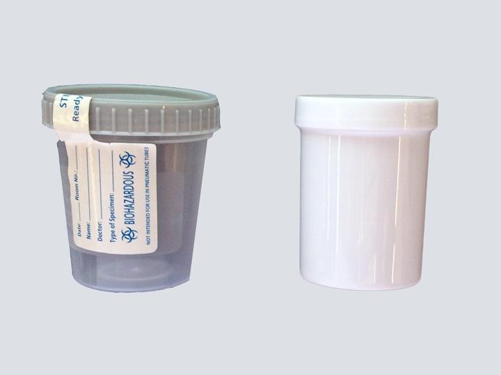 Urine Specimen Cups