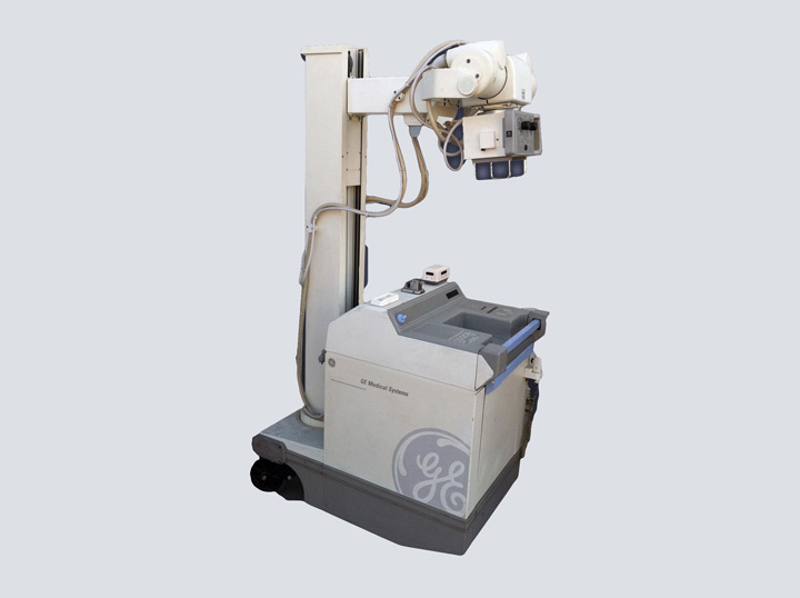 X-ray Machine - Portable GE